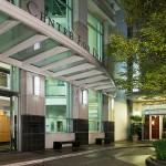 ICCCF Hotel