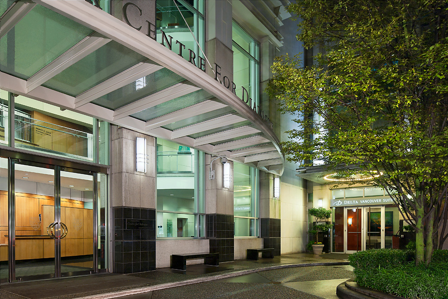 Delta Vancouver Suites is appointed as official hotel for ICCCF 2016