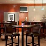 Spencer's Lounge