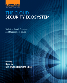 """The Cloud Security Ecosystem"" is published"