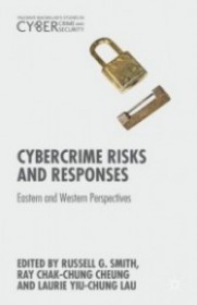 """CyberCrime Risks and Responses"" is now available for order!"