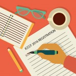 ICCCF Registration