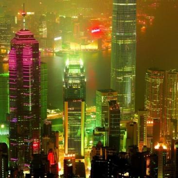 ICCCF 2013, Hong Kong