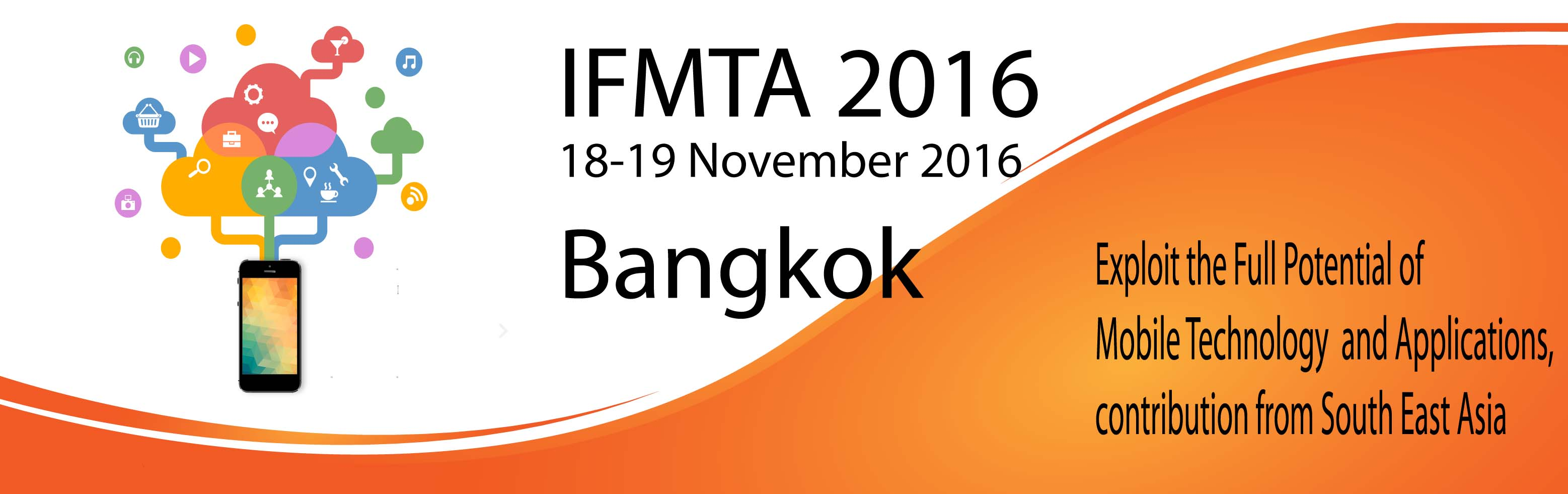 Technical Co-Sponsors for IFMTA 2016