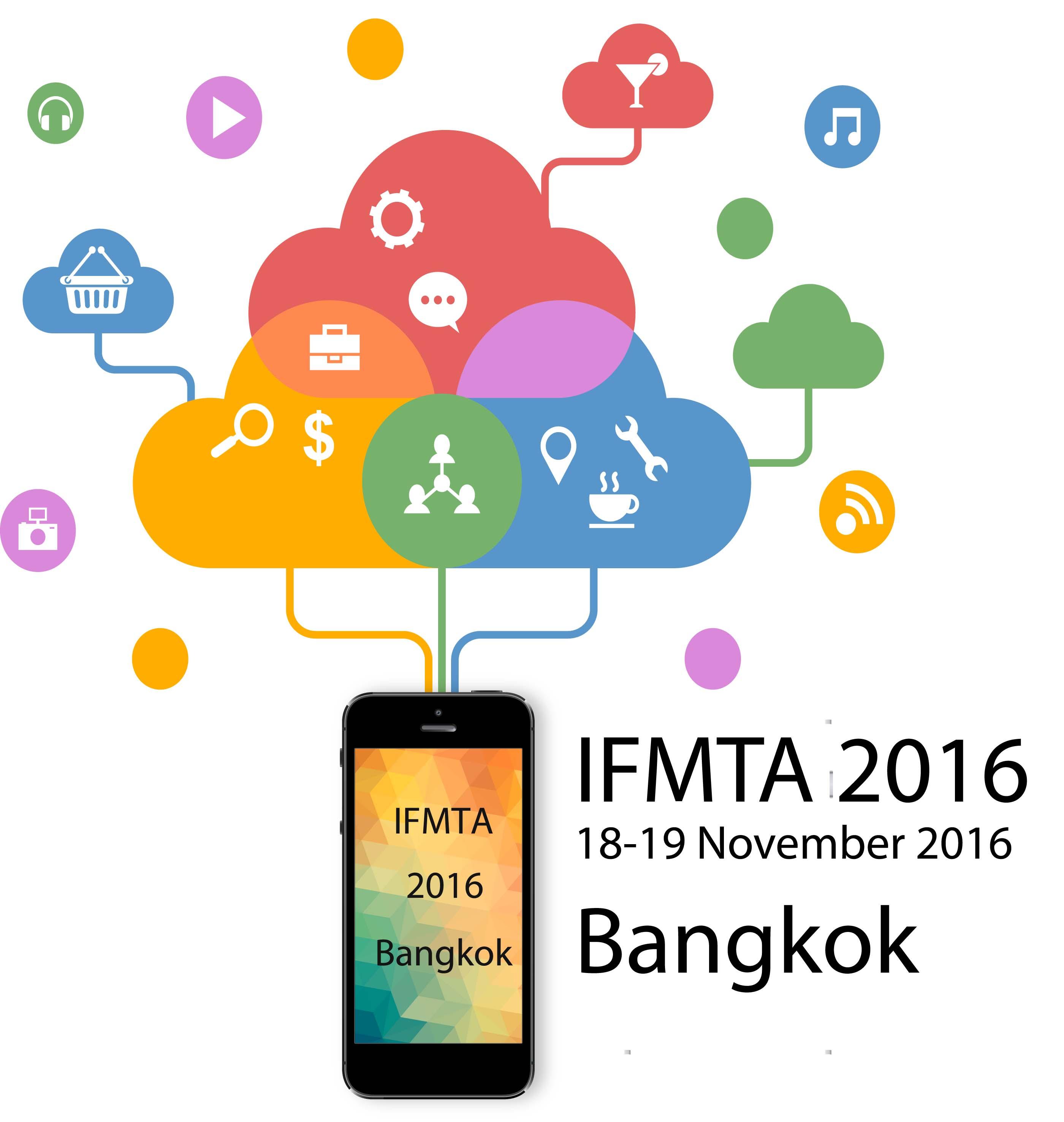 IFMTA 2016 Bangkok