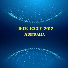 ICCCF 2017