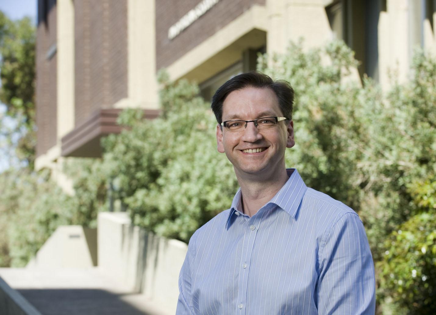 Professor Jonathan Clough, Monash University Australia is speaking at ICCCF 2017