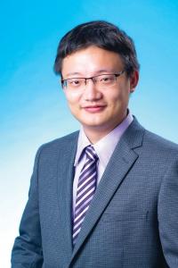 Prof Ming Liu