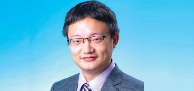 Prof. Liu Ming delivering keynote speech at ICCCF 2018, Penang, Malaysia
