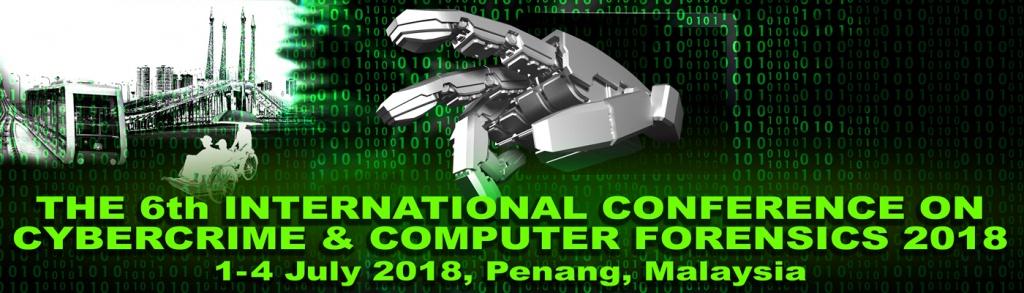 ICCCF 2018